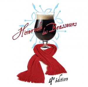 Winter Warmer - l'Hivernale des Brasseurs