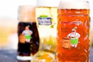 Les Bières de L'oktoberfest