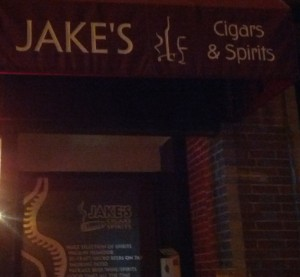 Jake's Cigars & Spirits