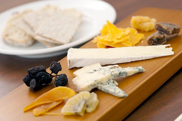 Fromages et Brune Ronde