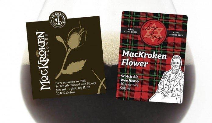 MacKroken Flower