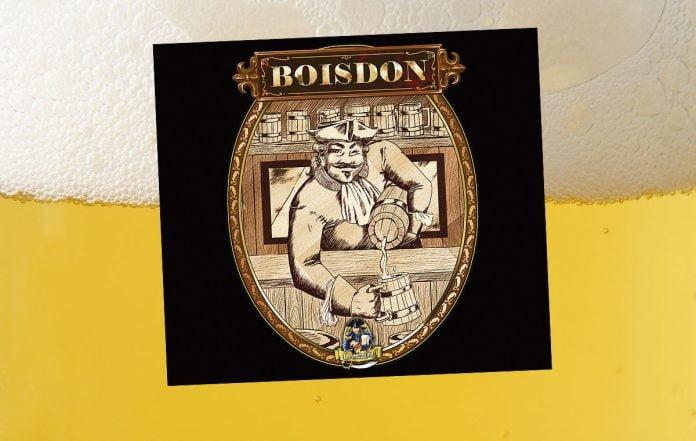 Boisdon