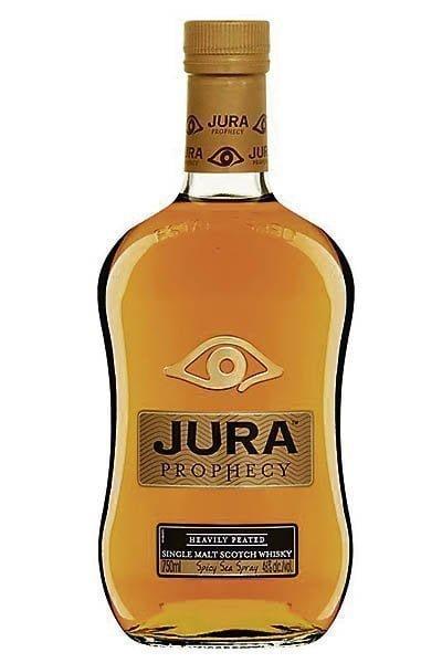 Isle of Jura  Prophecy, 46%