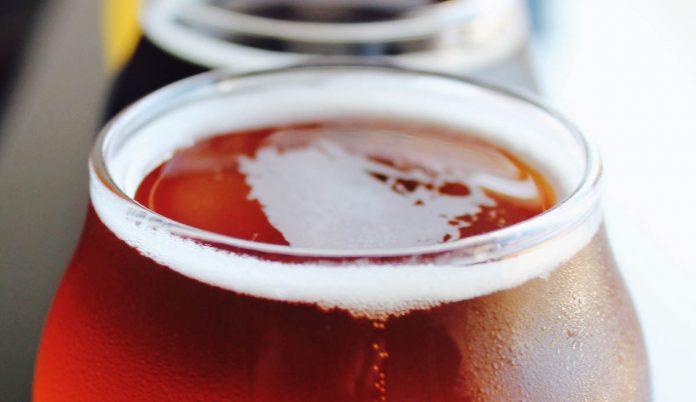 bières sures