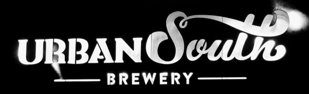 Le logo d'Urban South Brewery